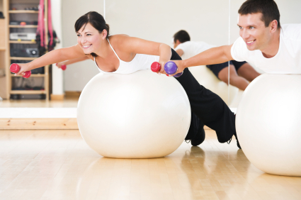 The Key Elements of Great Fitness 1