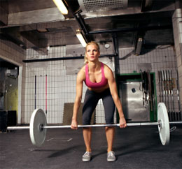 Fitness Facility Formula