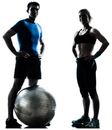 Fitness Staffing Solution