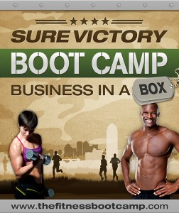 boot camp in a box